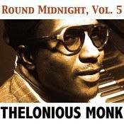 Round Midnight, Vol. 5 Songs