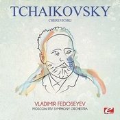 Tchaikovsky: Cherevichki (Digitally Remastered) Songs