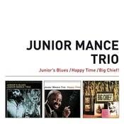Junior's Blues + Happy Time + Big Chief! (Bonus Track Version) Songs