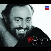 The Pavarotti Story Songs