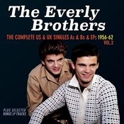 The Complete Us & Uk Singles As & Bs 1956-62, Vol. 2 Songs