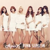 Mr  Chu (On Stage) (Japanese Version) MP3 Song Download- Pink Season