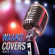 Waako Covers, Vol. 3 Songs