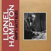 Hamp's Salty Blues Songs