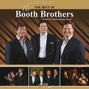 The Best Of The Booth Brothers (Live) Songs