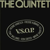 V.S.O.P. The Quintet (Live) Songs