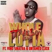 Whole Lotta (Trae Boy Remix) Songs