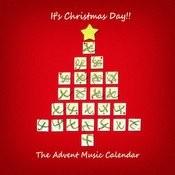 The Advent Music Calendar 25 Songs