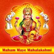 Lakshmi Kubera Mantram MP3 Song Download- Maham Maye Mahalakshmi
