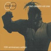 Club Classics Volume One Songs