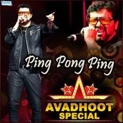 Ping Pong Ping Pong Song