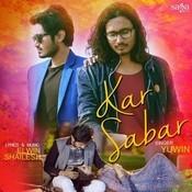 Kar Sabar Song