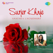 Anatara Choudhury - Surjer Khnje Songs