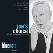 Joe's Choice (Blue Note Selections by Joe Jackson) Songs