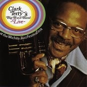 Clark Terry's Big-B-A-D-Band Live! Songs