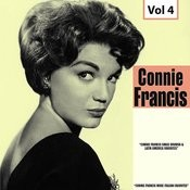 Connie Francis, Vol. 4 Songs