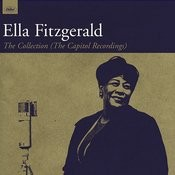 The Collection: Ella Fitzgerald - The Capitol Recordings Songs
