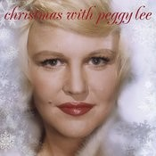Christmas With Peggy Lee Songs