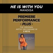 He Is With You (EP / Performance Tracks) Songs