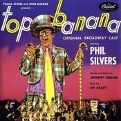 Top Banana: Original Broadway Cast Recording Songs