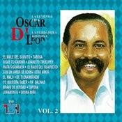 La Leyenda Viva Oscar D'León Songs