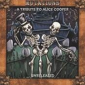 Mutations - Alice Cooper Tribute: Unreleased Songs