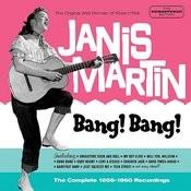 Bang! Bang!: The Complete 1956 - 1960 Recordings Songs