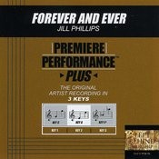 Forever And Ever (Premiere Performance Plus Track) Songs