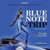 Blue Note Trip, Vol.6: Somethin' Old, Somethin' Blue Songs