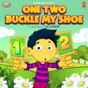 One Two Buckle My Shoe Songs