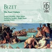 Bizet: The Pearl Fishers Songs