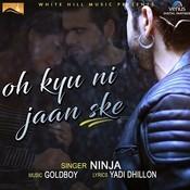 Oh Kyu Ni Jaan Ske Song