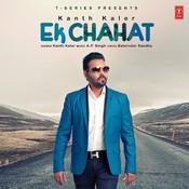 Ek Chahat Song
