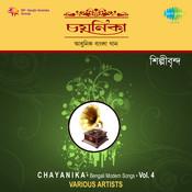 Chayanika - Tagore Vol 2 Cd 4 Songs