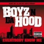 Everybody Know Me (Commercial Online Explicit Single) Songs