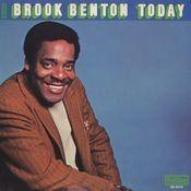 Brook Benton Today Songs