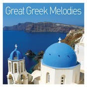 Great Greek Melodies [Instrumental] Songs