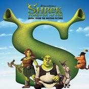 Shrek Forever After Songs
