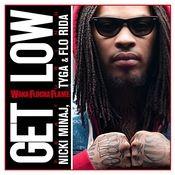 Get Low (feat. Nicki Minaj, Tyga & Flo Rida) Songs