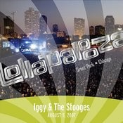 Live At Lollapalooza 2007: Iggy & The Stooges Songs