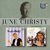 This Is June Christy/Recalls Those Kenton Days Songs