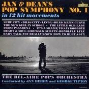 Jan & Dean's Pop Symphony No. 1 Songs