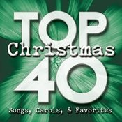 Top 40 Christmas Songs