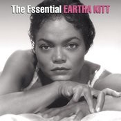 The Essential Eartha Kitt Songs