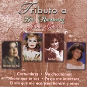 Las Rancheras De Juan Gabriel Songs