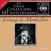 La Gran Colección del 60 Aniversario CBS Songs