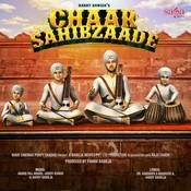 Chaar Sahibzaade Songs
