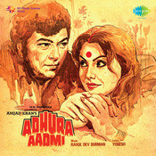 Adhura Aadmi Songs
