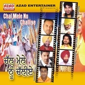 Chal Mele Nu Challiye Songs