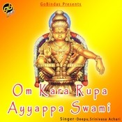 Om Kara Rupa Ayyappa Swami Songs
